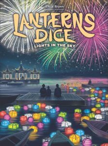 Lanterns Dice: Lights in the Sky (Special Offer)